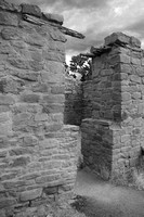 Aztec Ruins, National Monument, New Mexico
